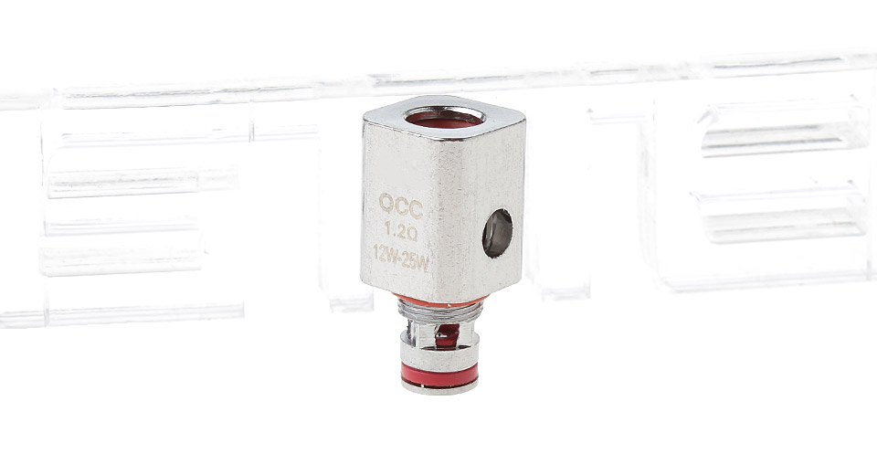 Replacement OCC Coil Head for SUBTANK Clearomizer