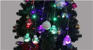 Buy 6W 500LM Multicolor Decorative LED String Fairy Light (3.5m) 6W, EU, Wish Ball Shaped, 3.5cm
