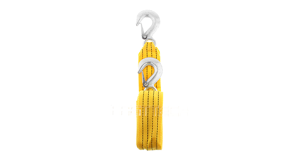 Car Emergency Nylon Tow Rope (3m)
