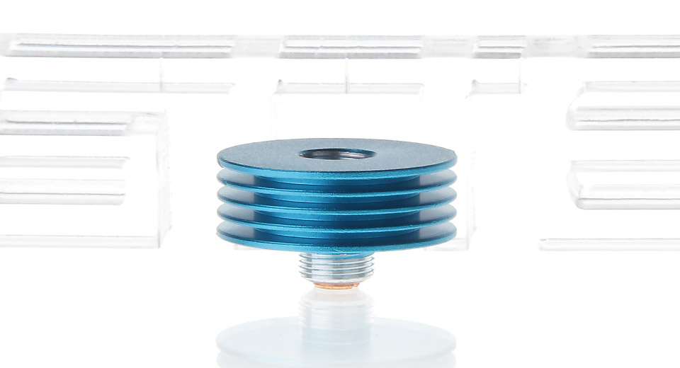 510 Heat Dissipation Heat Sink for Atomizers