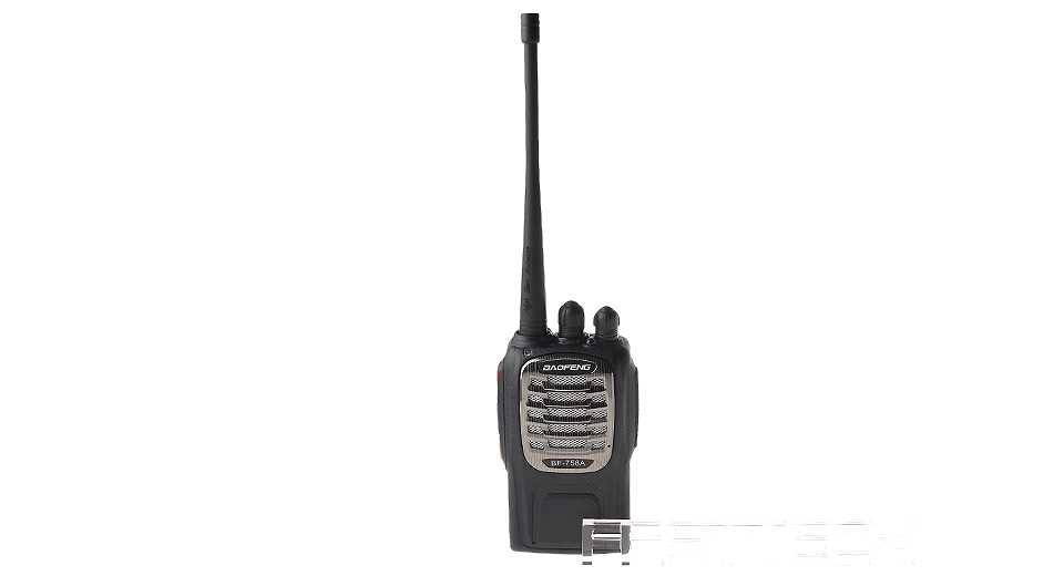Product Image: baofeng-bf-758a-6w-uhf-400-470mhz-two-way-radio