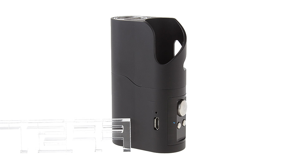 Image of XvoStick Styled 40W TC VW Variable Wattage APV Box Mod