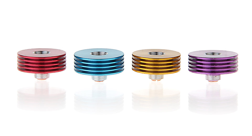 510 Heat Dissipation Heat Sink for Atomizers (4 Pieces)
