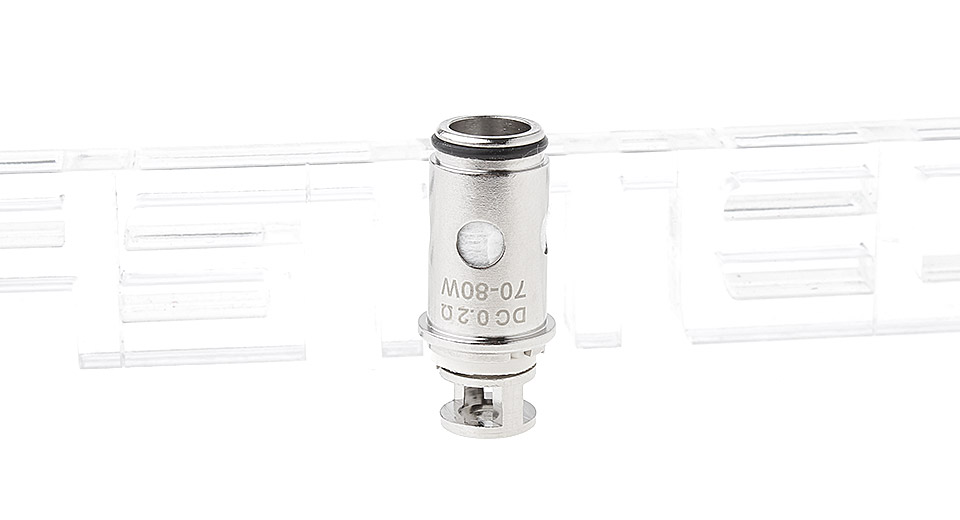 Image of Replacement Coil Head for Martha M2 Clearomizer