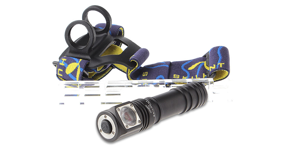 Product Image: authentic-skilhunt-h01-led-flashlight