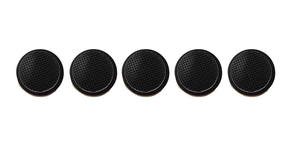 Product Image: silicone-tailcap-for-goread-c8-flashlight-5-pack