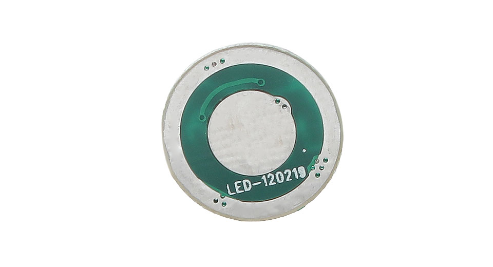 Image of 1050mA 1-Mode LED Driver Circuit Board for Flashlight DIY
