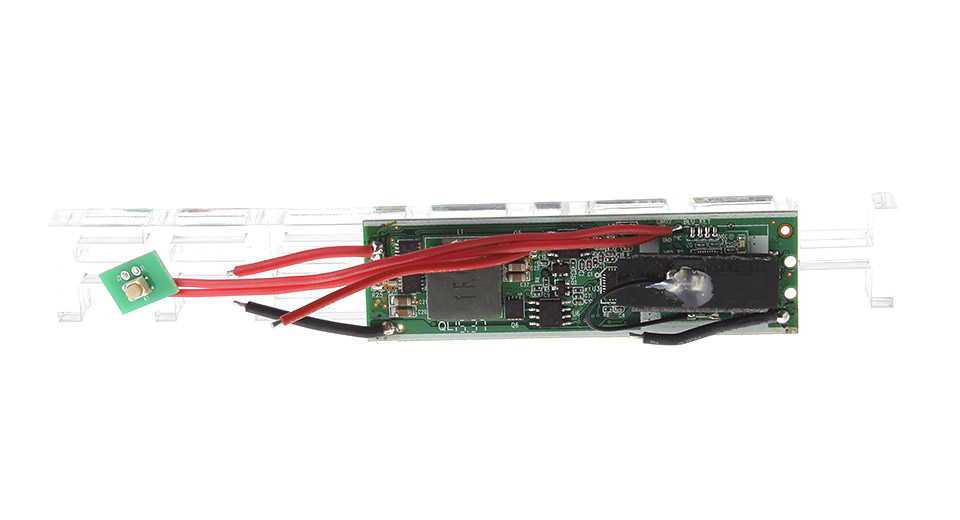 Image of 50W TC VW Variable Wattage Control Module