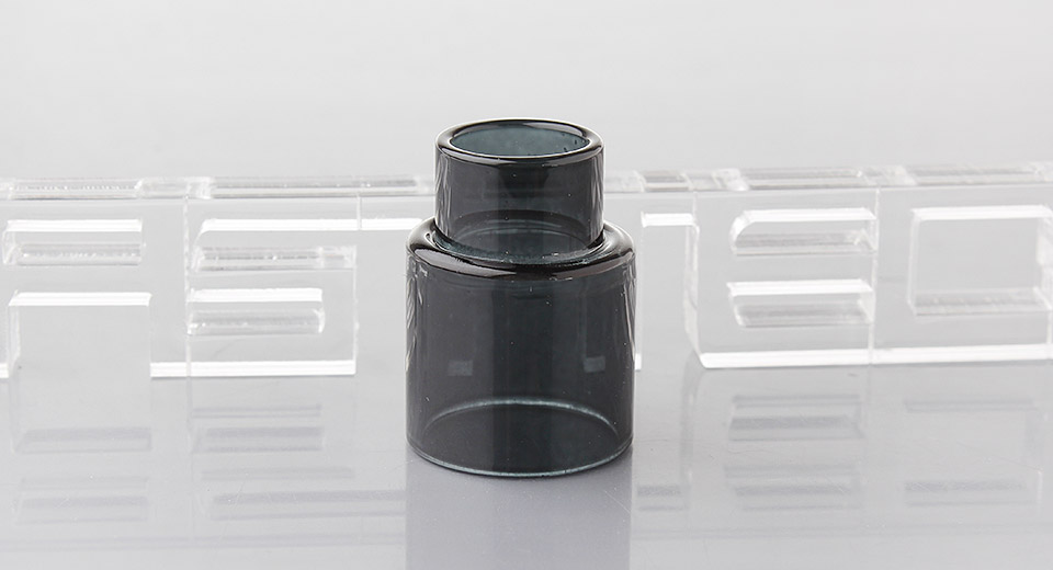 Replacement Glass Tank for 571 Mini RDA Atomizer