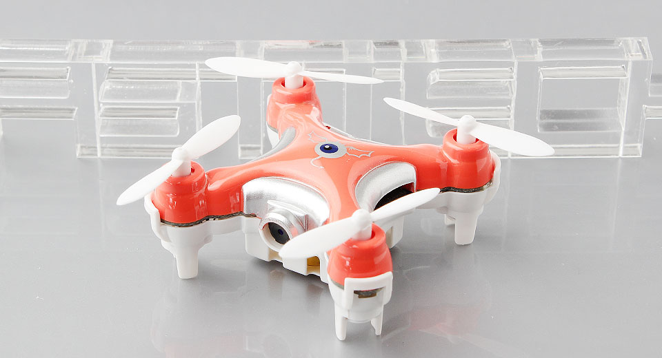 Image of Authentic Cheerson CX-10C 4CH 2.4GHz R/C Quadcopter