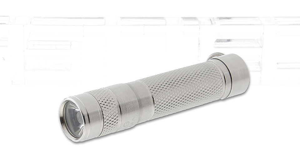 Image of D.Q.G Tiny AAA LED Flashlight