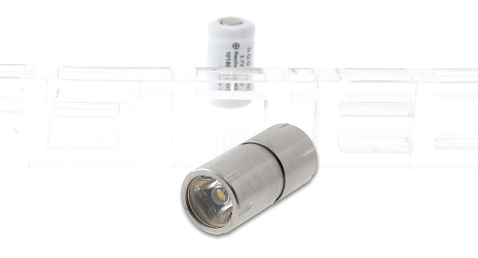 Image of D.Q.G Hobi Mini LED Flashlight