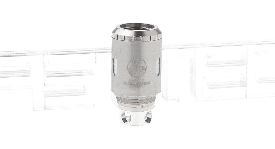 Image of Replacement TF-T3 Triple Coils Coil Head for TFV4 Clearomizer