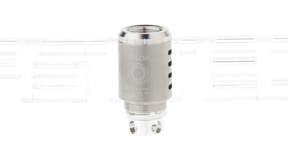 Image of Authentic Smoktech SMOK TFV4 Replacement TF-CLP2 Coil Head