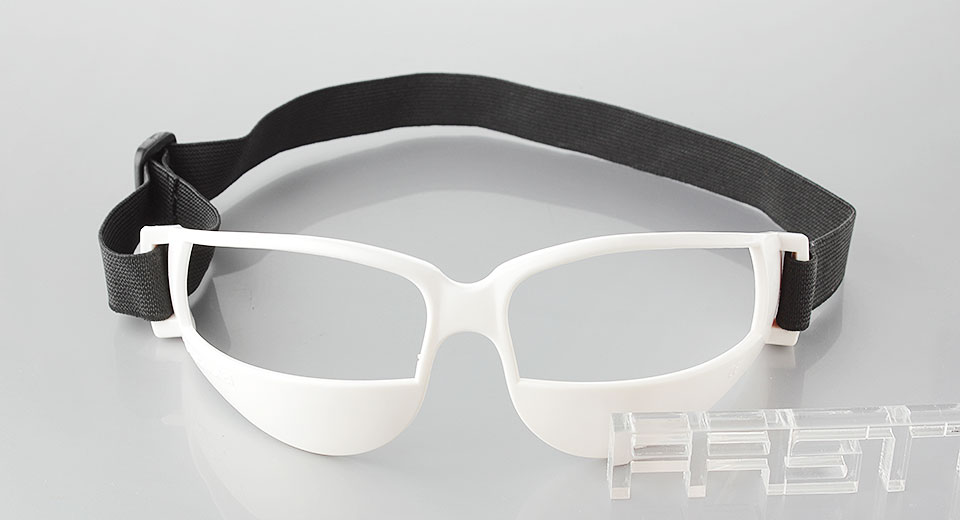 Basketball Training Heads Up Dribble Goggles Glasses