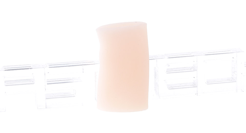 Medical Silicone Finger Protective Sleeve