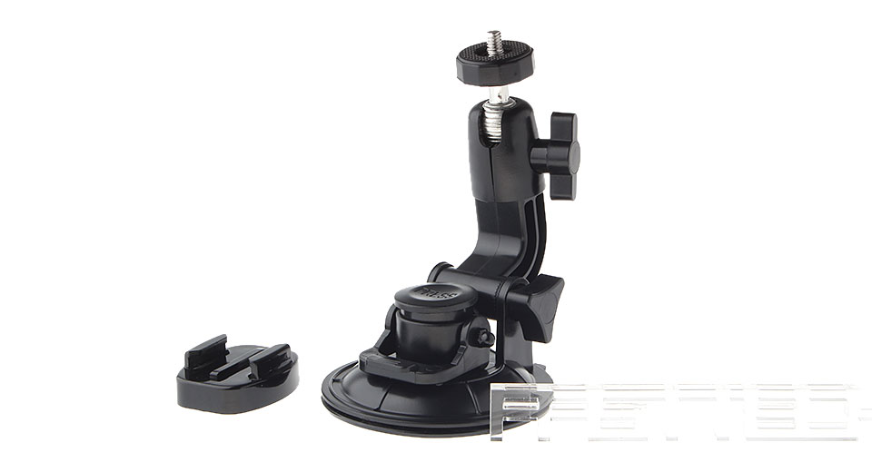 Suction Cup Camera Mount Holder