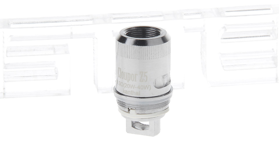 Image of Authentic Cloupor Z5 Replacement Kanthal Coil Head