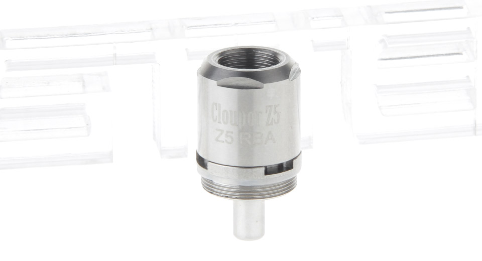 Image of Authentic Cloupor Z5 Replacement RBA Coil Head