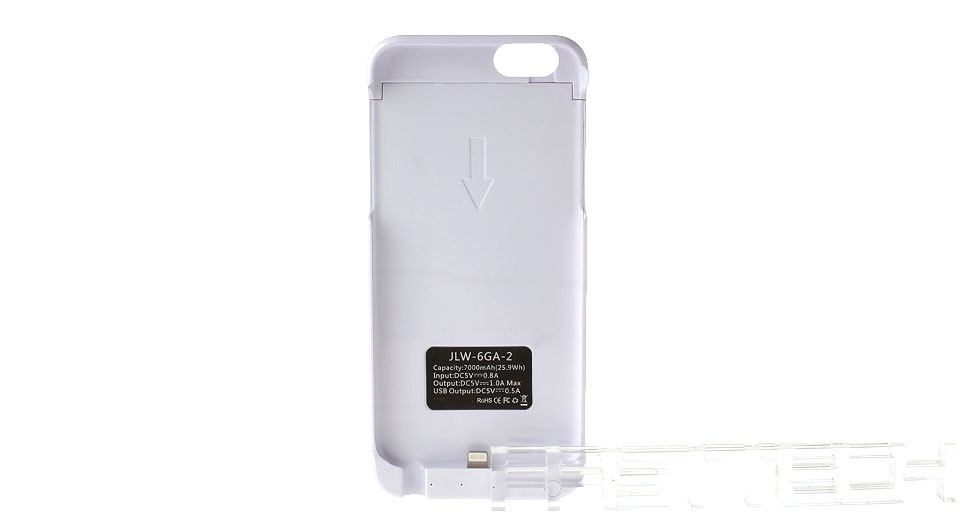 Product Image: rechargeable-external-battery-case-for-iphone-6