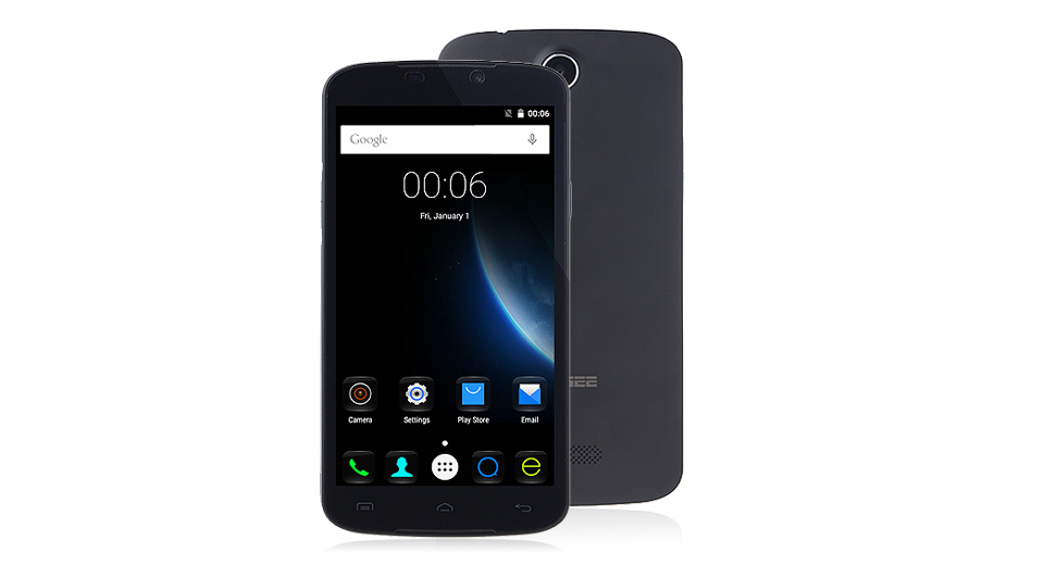 Product Image: doogee-x6-5-5-ips-quad-core-android-5-1-lollipop
