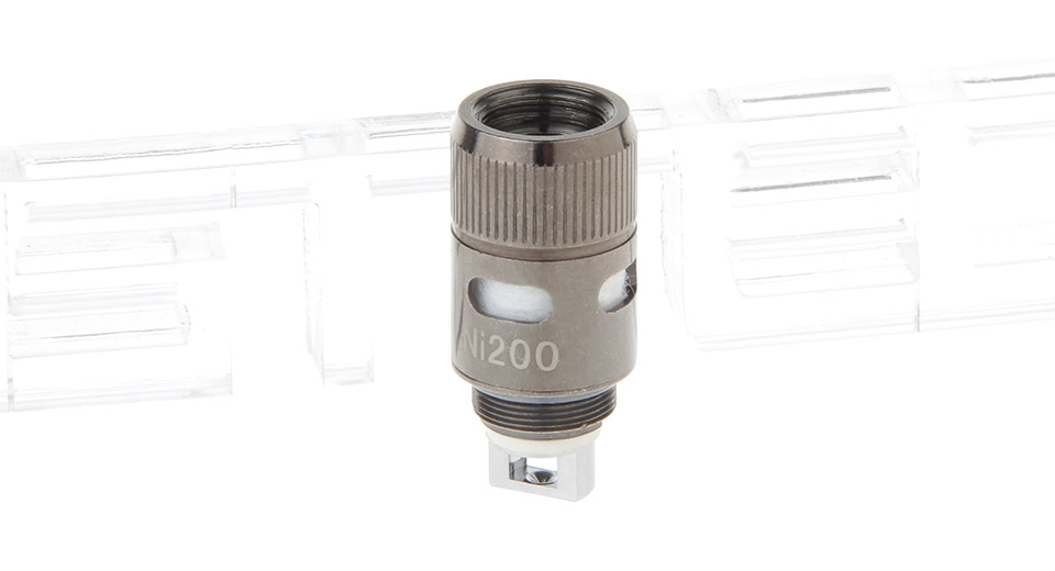 Image of Authentic Athena EOS40 Replacement Ni200 Coil Head