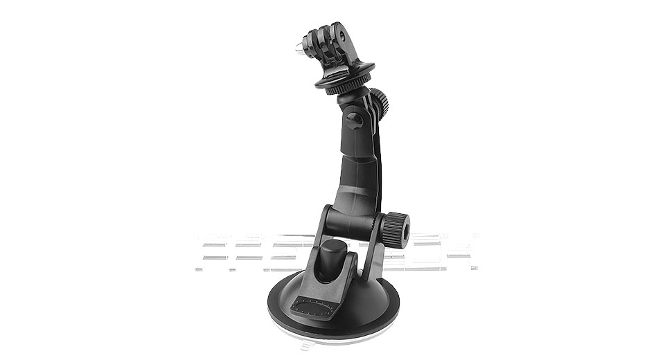 Authentic TELESIN TS-SUC-002 Car Suction Cup Mount Holder