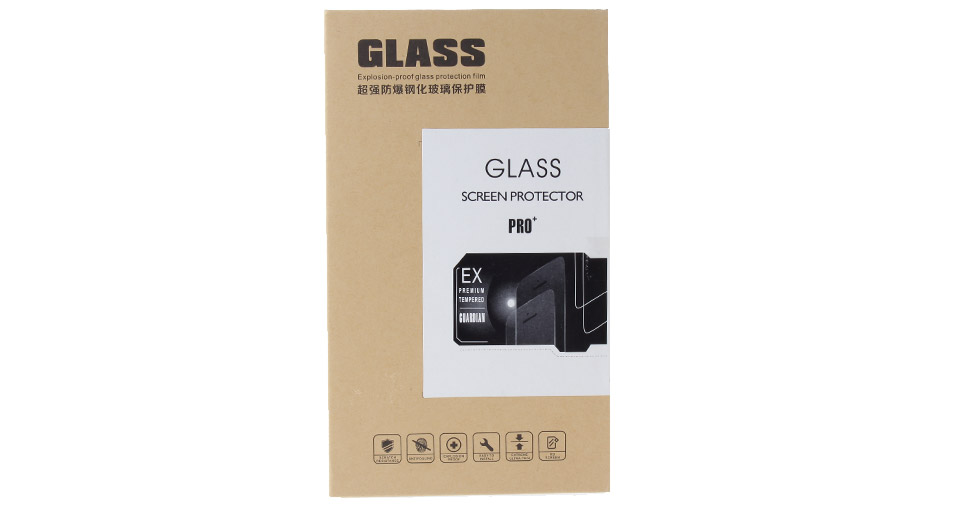 Image of Authentic YUTUO Tempered Glass Screen Protector for Xiaomi 4c