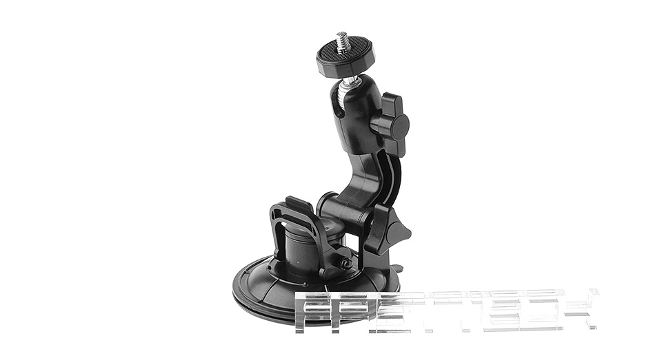 Camera Suction Cup Mount Holder