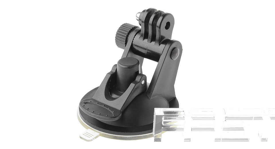 Suction Cup Bracket Mount