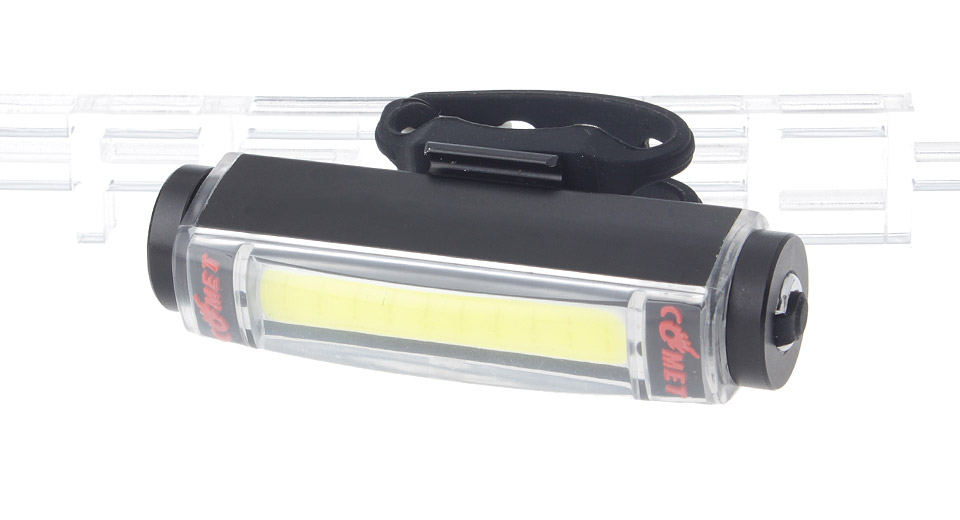 Authentic Machfally MC-BK001 LED Bicycle Warning Tail Light