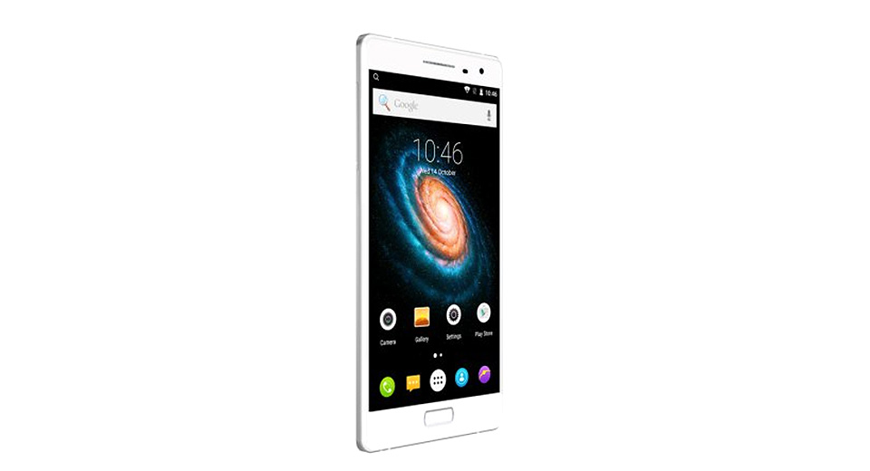 BLUBOO Xtouch 5'' IPS Octa-Core Android 5.1 Lollipop LTE Smartphone (32GB)