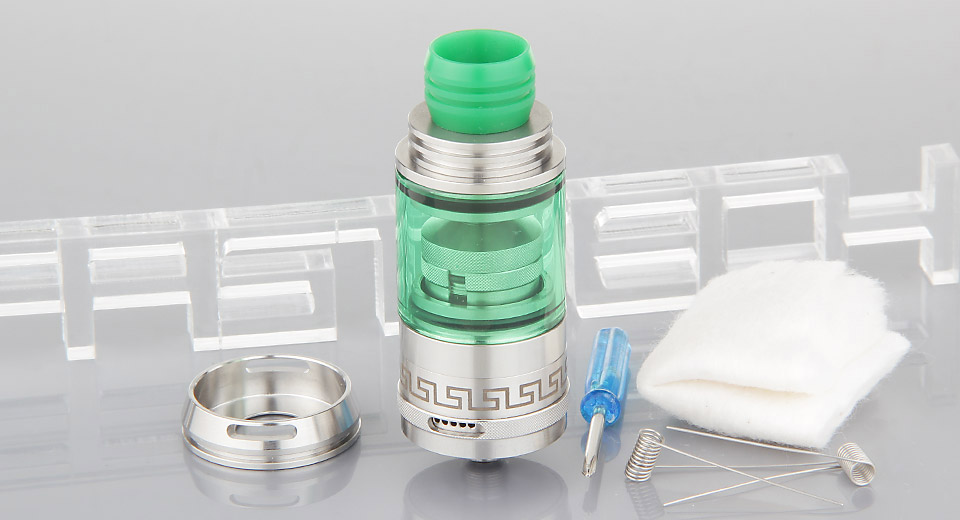 Product Image: gt-t-v2-rta-rebuildable-tank-atomizer