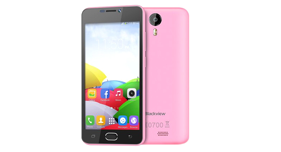 "Blackview BV2000 5"" IPS Quad-Core ..."