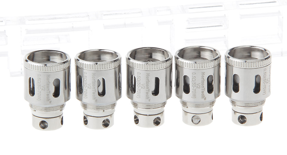Image of Authentic Horizon Tech Arctic V8 Replacement Kanthal Coil Head (5-Pack)
