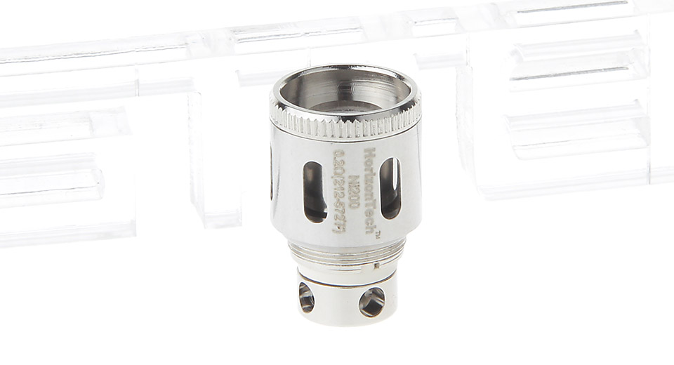 Image of Authentic Horizon Tech Arctic V8 Replacement Ni200 TC Coil Head