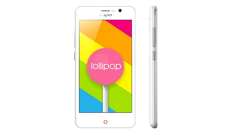 Product Image: zopo-zp330-4-5-ips-quad-core-android-5-1-lollipop