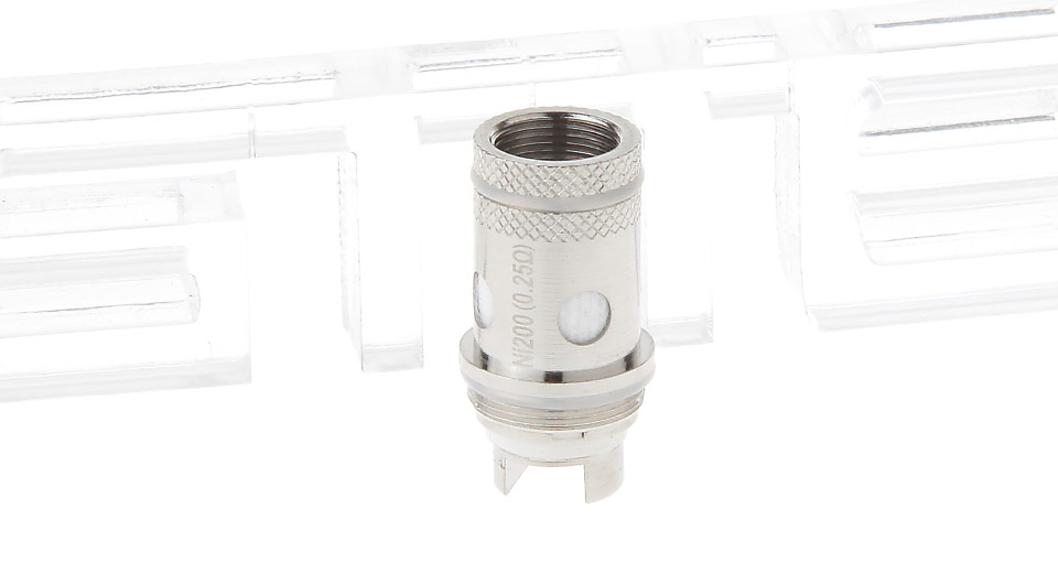 Image of Authentic OBS T-VCT Replacement TC Ni200 Coil Head