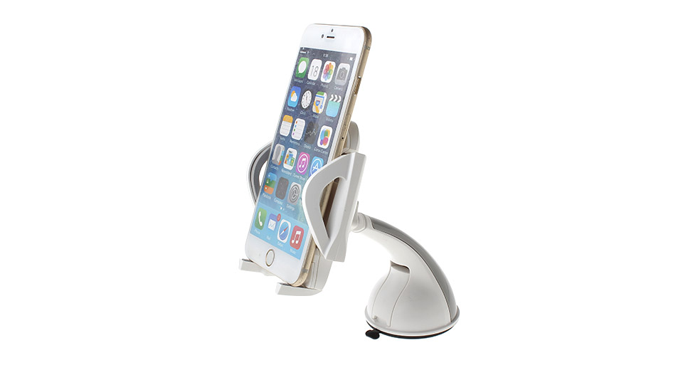 REMAX RM-C04 Car Suction Cup Holder Stand