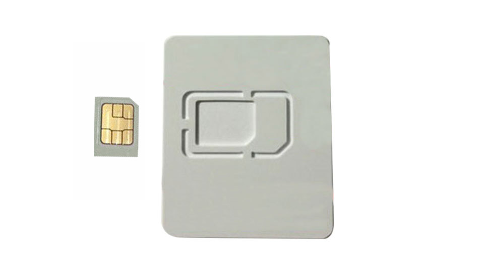 Image of LTE SIM Card for Cambodia (10 Days of Internet Free)