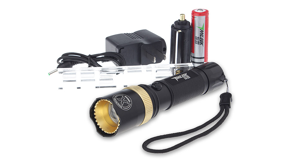 Product Image: tanlu-tl-x0005-led-flashlight-gift-set-w-focus