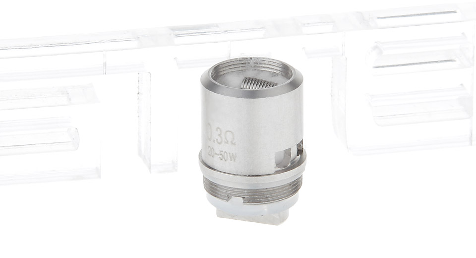 Image of Replacement Coil Head for Zephyrus V2 Clearomizer