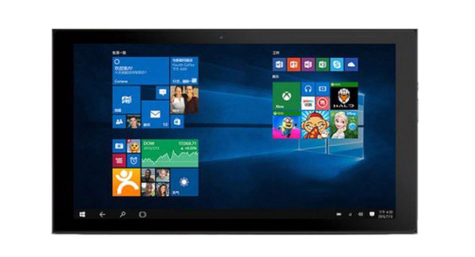 "Authentic Teclast X2 Pro 11.6"" IPS Dual-Core Windows 10 Tablet PC (64GB)"