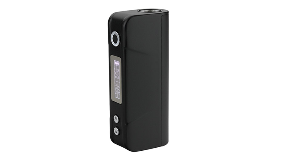 Authentic Sigelei Spark 90W TC VW APV Box Mod
