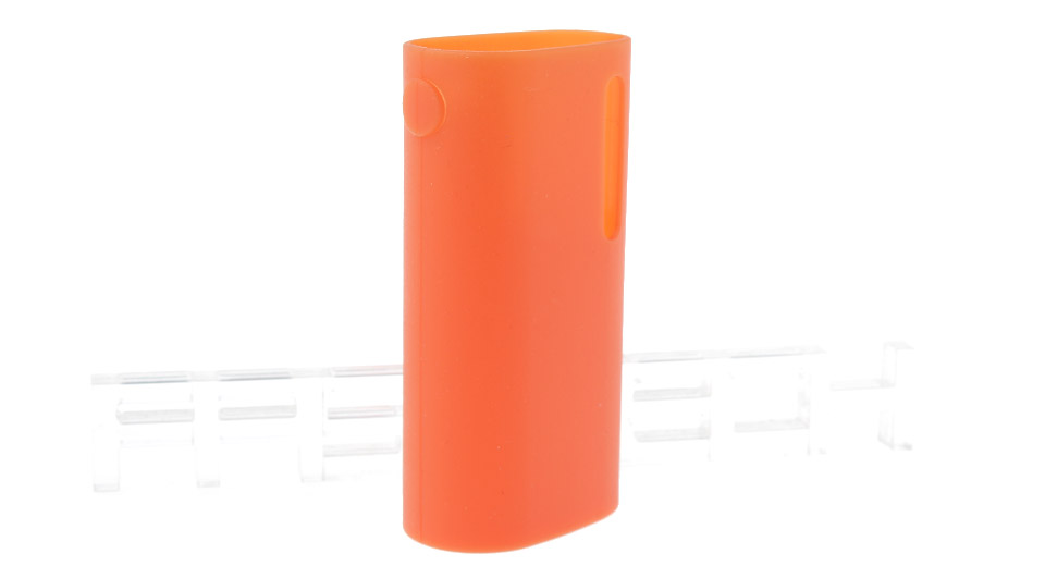 Protective Silicone Sleeve Case for iStick Basic 2300mAh Battery