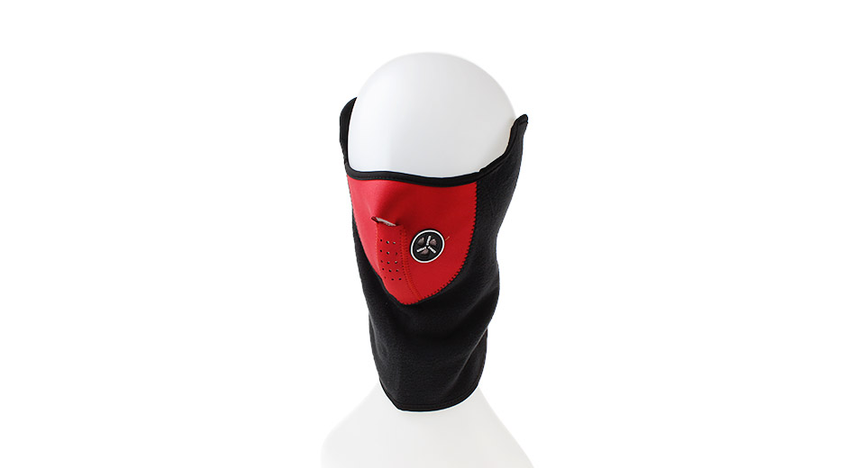 Image of Outdoor Sports Windproof Snowproof Face Mask