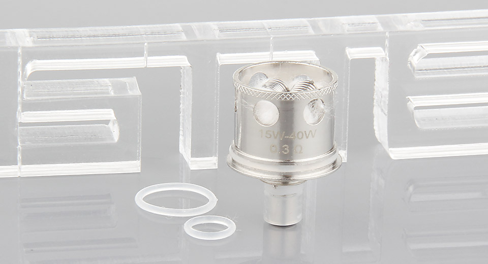 Image of Authentic Steam Crave Aromamizer RDTA Kanthal Coil Head