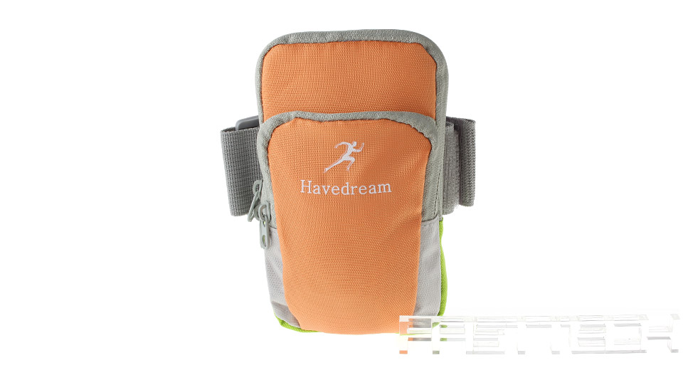 Outdoor Sports Cell Phone Storage Arm Bag