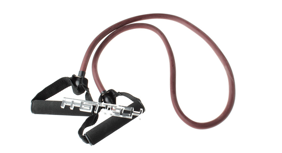 KIWSS Resistance Band Pull Stretcher Chest Expander