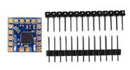 Buy Micro MiniOSD Board for Naze32 Flight Controller Unwelded for $8.91 in Fasttech store